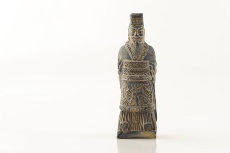 terra: Terra Cotta Warriors Emperor