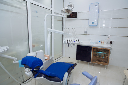 scaler: Dental equpments in dental office