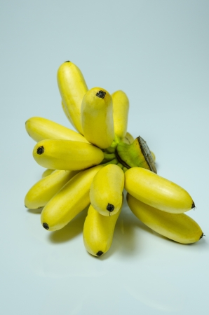 Bananas are a great food to energy