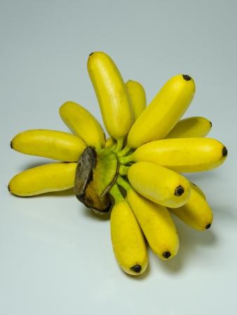 Banana is a natural food that has a long history