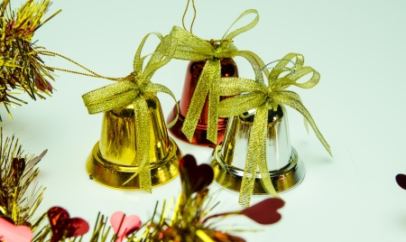 Decorated with colorful gift more attractive. Stock Photo - 16703745