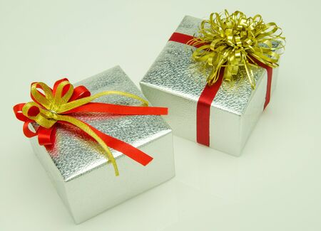 Gifts for the important people in Christmas.