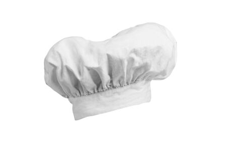 cooking chef: Chefs Hat Isolated