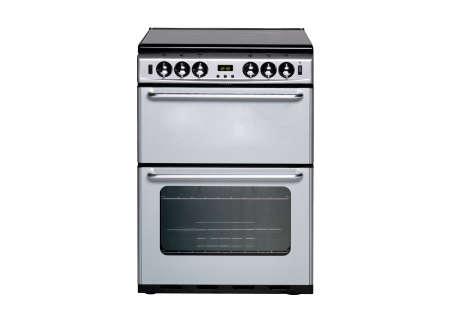 gas cooker: cocina de gas blanco sobre fondo blanco