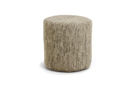 chair in form of tree stump photo