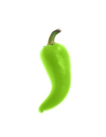 sweet fresh pepper photo