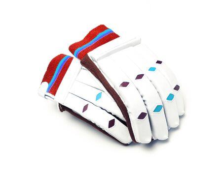 goalkeeper: Gloves of the goalkeeper