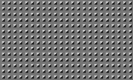 grunge metal grid background photo