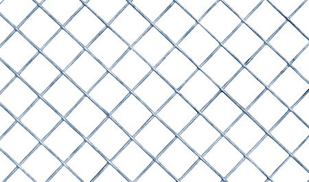 Steel net background photo