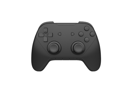 joystick on a white background Stock Photo - 10351180
