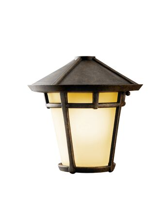 china Electric Lamp Stock Photo - 10784301
