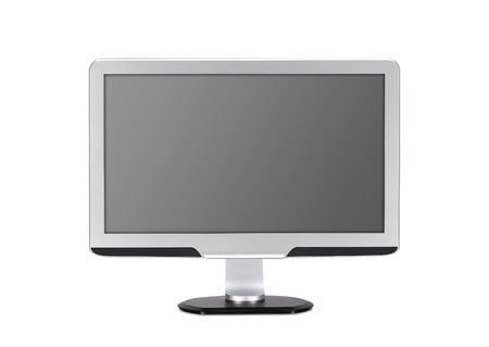 Computer Monitor Stock Photo - 10784378