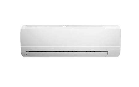new air conditioner photo