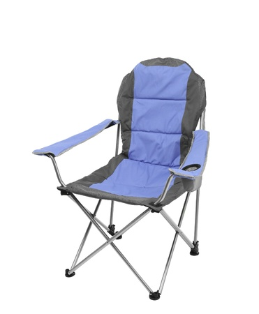 collapsible: Picnic chair