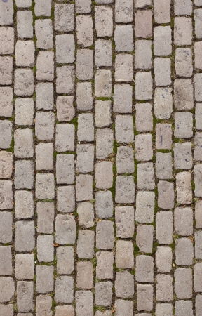 cobblestones: Pavement texture