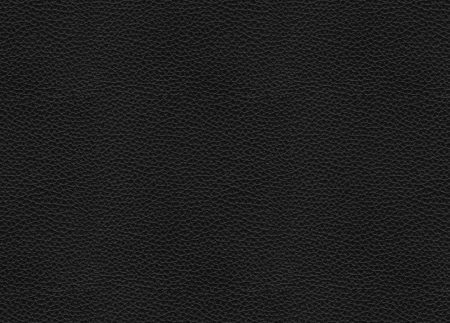 black leather texture background good quality . photo
