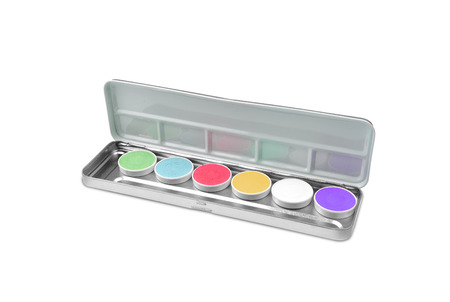 make-up products photo