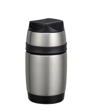 Thermo flask photo