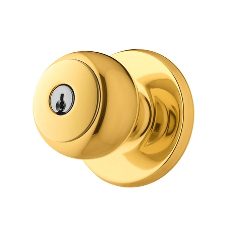 golden Door Knob