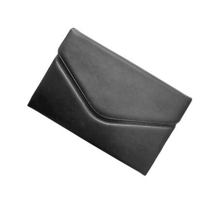 black briefcase: black briefcase