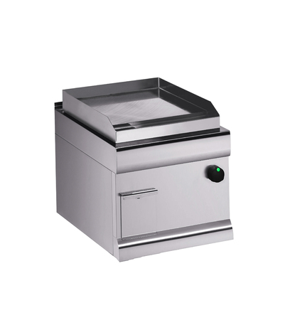 tiled stove: catering equipment