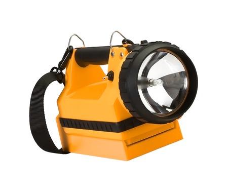 flash of light: yellow Flash Light Stock Photo