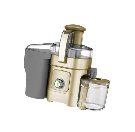 liquidiser: electric blender Stock Photo