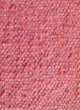 qualitative: Qualitative red fabric texture