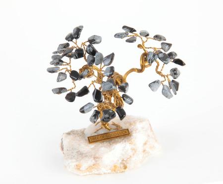 rosin: Tree of happiness isolated