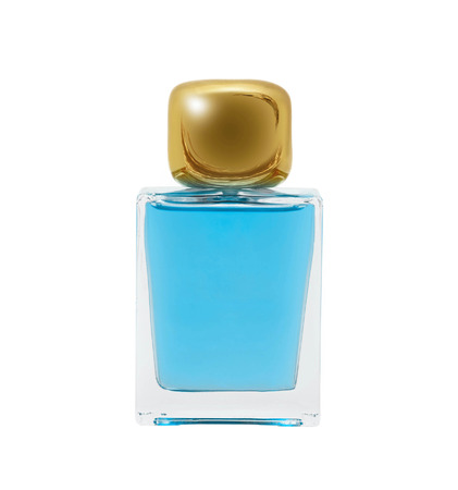 parfume: bottle of parfume