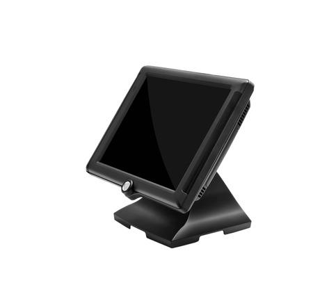 pane: Touchscreen pane