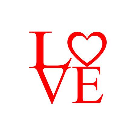 Love text message, Wedding love ,Vector