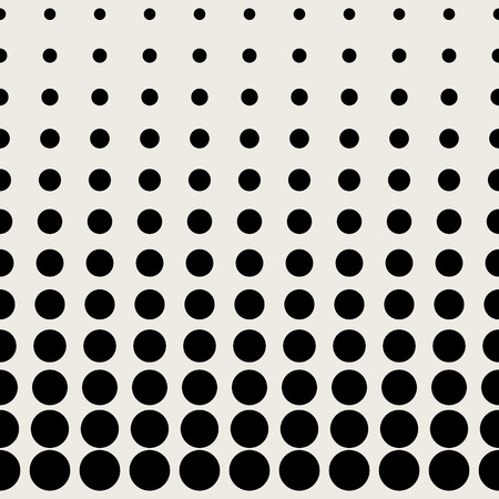 Geometric creative design stylish theme background in black and white color.