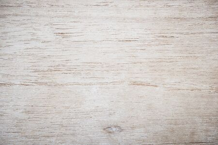 Old brown white wooden texture background wallpaper backdrop. Abstract wood structure.
