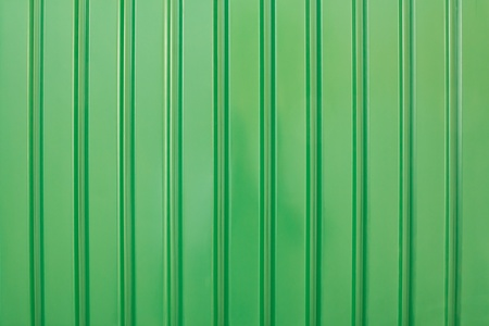 Zinc Pattern Background photo