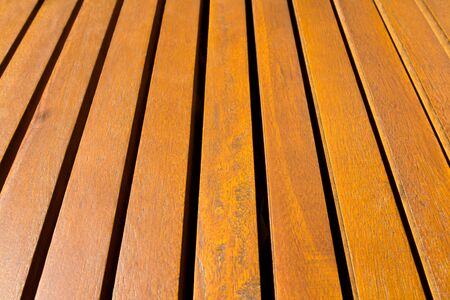 perspective of brown wooden texture photo