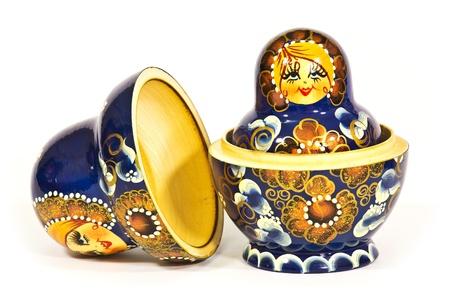 muñecas rusas: matryoshka muñecas rusas