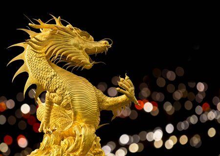 newyear: dragon newyear