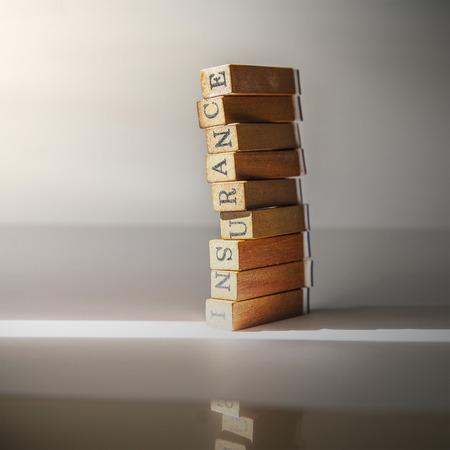 보험 단어의 개념