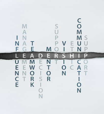 ethic: Leadership concept which consists of influence, management, teamwork, decision, mentor,support, vision, ethic,communication and support