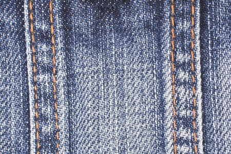 that: macro shot of denim that can  be used as background