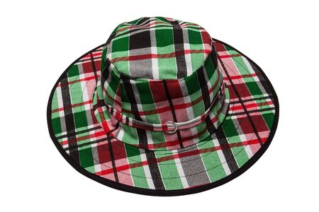 loincloth: Thai hat style loincloth  Stock Photo