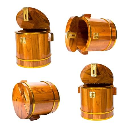 casks: set of casks