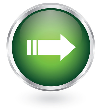 arrow right icon: arrow right icon  Illustration