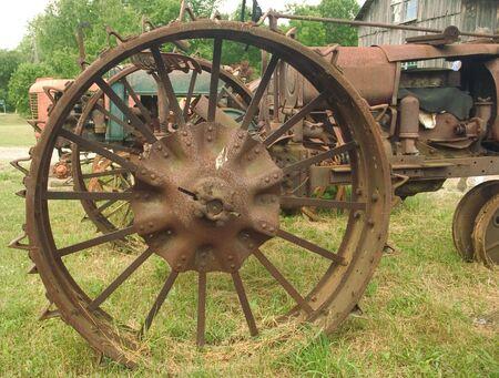 farm machinery Imagens - 1304175