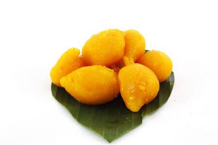 Dessert, Thai Dessert
