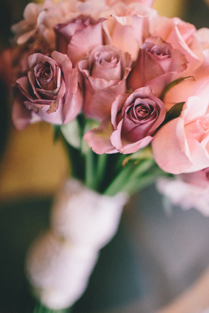 flowerpower: Pink roses
