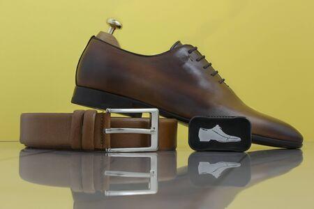 setup man: Elegant accessories that a man should have