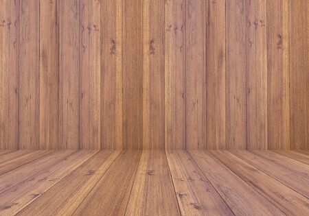 lumber room: old panels wood texture background