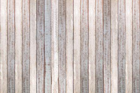 Uitstekende houten textuur, achtergrond oude panelen